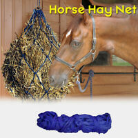104cm Pferd Heu Netz Heulage Groß Netz Löcher Stark Haynet L