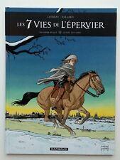 BD - Les 7 vies de l'epervier - Quinze ans apres / EO 2014 / COTHIAS & JUILLARD