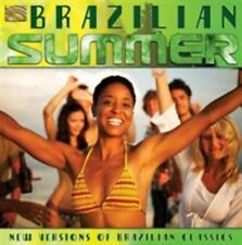 V/A - BRAZILIAN SUMMER NEW CD