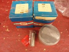 CCI set (2) pistons for Harley Sportster 1000cc .020 over CCI# 17-060