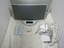 Bose SoundDock Series 1 Music System iPod 30 Pin With Power Supply Tested!