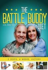 The Battle Buddy Diet: Life-Style Battle Plan for Couples (Paperback or Softback