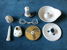 Spare parts for Kenwood FP480 Food Processor