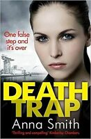 Death Trap: Rosie Gilmour: 8 by Anna Smith (Paperback)