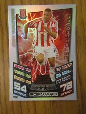 Match Attax 2012/13 - MOTM card - Jon Walters of Stoke City