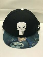 Marvel x Punisher New Era  59FIFTY Fitted Size 7 1/2
