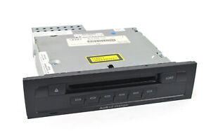 4L0035110 4LOriginal Audi Q7 4L 6 Fach CD-Wechlser CD Changer MP3 Panasonic