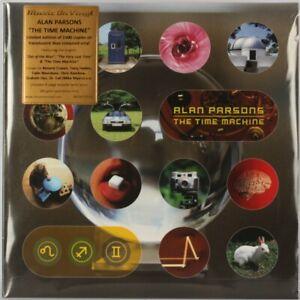 Alan Parsons, The Time Machine  Vinyl Record *NEW*