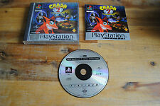 Jeu CRASH BANDICOOT 2 CORTEX STRIKES BACK sur Playstation 1 PS1 REMIS A NEUF