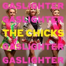 CHICKS, THE FORMERLY DIXIE CHICKS Gaslighter CD NEW