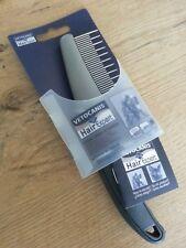 Peigne toilettage dents alternées Vetocanis Hair Expert pour chien