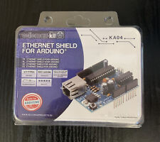 HQ Ethernet Shield for Arduino