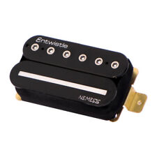 Entwistle Nemesis Humbucker Ceramic Pickup (Bridge/Neck)