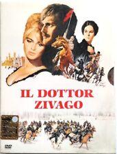 Dvd Il Dottor Zivago - edizione Digipack 2 dischi di David Lean 1965 Usato