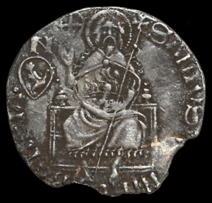 ITALY, Florence. Silver coin