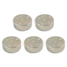 5 PACK NEW Battery Coin Cell Button 1.5V 303 357 A76 AG13 LR44 LR154 US Seller