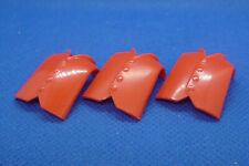 Playmobil LA-19 Spare Parts 3x Clip on Vests -