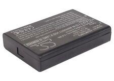 UK BATTERIE pour Lawmate DV500 vidéo numérique portable R pv1000 3,7 V rohs