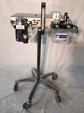 Anesthesia Machine & Isoflurane TEC 3 Vaporizer - Veterinary  ***** ALL NEW ****