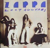 Frank Zappa Zoot allures (1976/90) [CD]