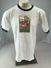 Vintage Chunk Truffle Shuffle T-Shirt The Goonies Size Large USA MADE EUC