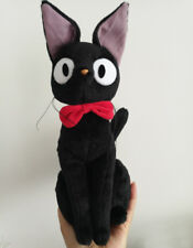 "KIKI'S DELIVERY SERVICE JIJI CAT SOFT PLUSH doll 12""/30cm NEW"