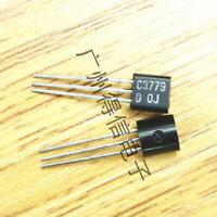 10pcs DIP Transistor 2SC3779 C3779 HITACHI TO-92 new