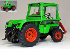 Deutz Intrac 2003 A (1974-78) Tractor Trattore 1:32 Model WEISE-TOYS
