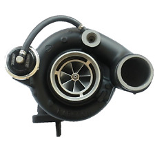 04.5-07 DODGE RAM DIESEL FLEECE HOLSET CHEETAH COMMON RAIL TURBOCHARGER..