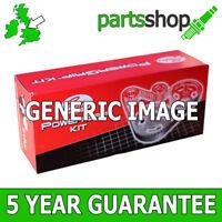 Gates Powergrip Timing Cam Belt Kit K015680XS