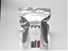 5 oz Hibiscus Flower Cut Sifted Tea  - Buy 2 get 1 FREE !! Kosher