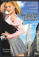 Little Black Book, 2004, Dvd, Full Screen, Widescreen, Comedy, Pg 13, Brittany M