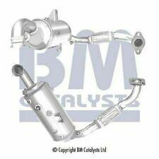 Bm BM11163H Russ / Partikel Filter Auspuffanlage