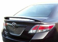 PAINTED 2009 2010 2011 2012  Mazda 6 Spoiler - Factory Style!!