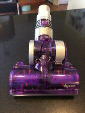DYSON Mini Turbine Head For DC 15 Purple Vacuum Replacement Part Accessory