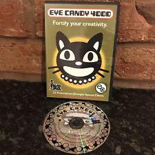 Eye Candy 4000 CD ROM-Spezialeffekte für Grafikdesigner