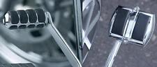 Yamaha VStar V-Star 650 Classic 950 1100 1300 CHROME PEDAL COVERS