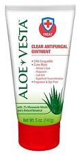 ConvaTec Aloe Vesta® Antifungal Ointment, 5 oz Tube #51325105-5oz