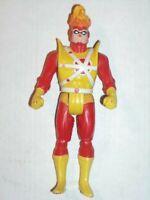Vintage 1985 Kenner DC Super Powers Firestorm Super Hero Toy Action Figure
