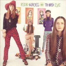 REDD KROSS - Third Eye CD (1991, Retro Power Pop )