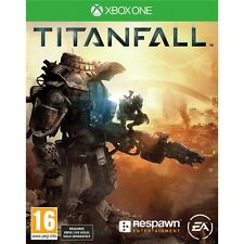 TITANFALL    XBOX ONE  nuovo!!