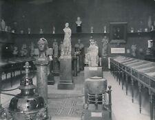 VAISON LA ROMAINE c. 1900-20 -Salle du Musée Vestiges Fouilles Vaucluse- NV 1411
