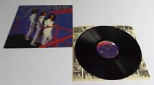 Shalamar Greatest Hits Vinyl LP + Inner Sleeve A2U B2U Pressing - EX