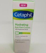 Cetaphil Hydrating Eye Gel Cream - 0.5 oz