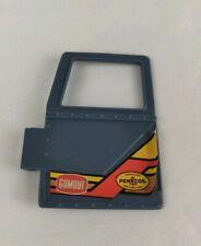 Vintage 1987 Kenner Mask M.A.S.K. Bulldog Diesel Drivers Side Door