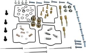 Parts Unlimited Carburetor Carb Rebuild Kit For 96-03 Kawasaki ZX 750 Ninja ZX7R