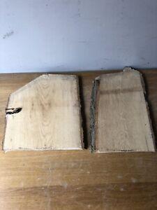 Waney Edge Live Edge Ash Boards Planks Slabs River Table