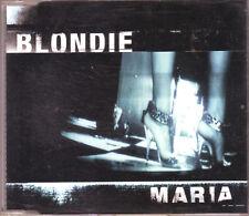 BLONDIE - Maria - Maxi CD 1999