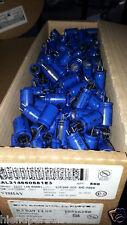 1000pcs NEW BC PHILIPS 146 680uF 35V 125C VERY LOW ESR MIL GRADE HI END CAPS!