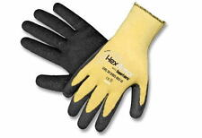 Hexarmor 9012 Black/Yellow 11 Kevlar/Superfabric Cut-Resistant Gloves XL
